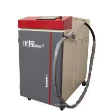 Handgehaltenes Faser-Endlos-Laserschweißgerät
