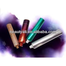 25mm 30mm 40mm Diámetro Tubo de aluminio Tubo de plástico Tubo laminado
