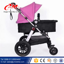 China EN1888 3-in-1 baby stroller/wholesale baby stroller high quality best price