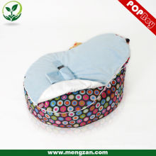 lovely lightweight baby lounge bed, baby bean bag