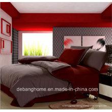 2015 Inverno Home Sense Bedding Luxo Bedding Set conjunto de cama de casamento