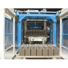 Machine de fabrication de blocs de béton allemande