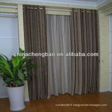 latest curtain cloth design