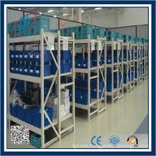 Steel Warehouse Medium Duty Storage Stand Rack