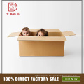 Massengroßverkauf kundengebundener Größenquadrat populärer Großformatpapierkasten 3 ply