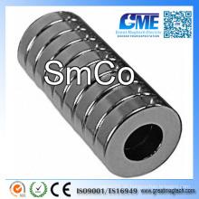 Super SmCo Ring Magnet für Motor