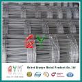 Malla de alambre galvanizado / Rollo de malla de torsión para granja