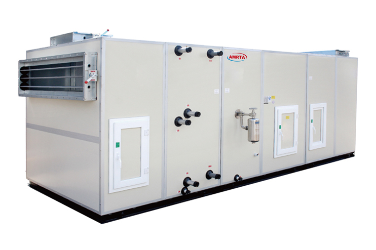 Potable Cabinet Modular Air Handling Unit AHU