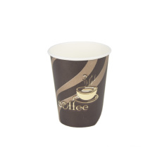 Top Sale Factory Sale Disposable Paper Coffee Cups Custom recyclable cups
