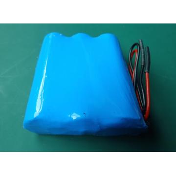 3.7V high power lithium ion battery cells