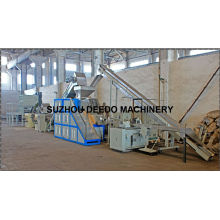 Full Automatic Hotel Soap Production Line Machine