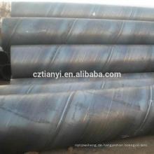 Ausgezeichnete Qualität niedrigen Preis api 5l erw Stahlrohr