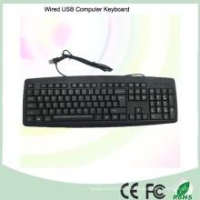 Computerzubehör Standard-PC-Tastatur (KB-1805)