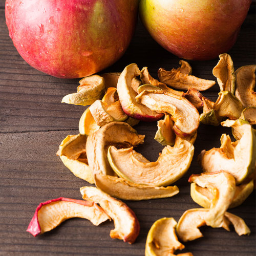 Hot Selling Good Price Dried apples Dried fruit