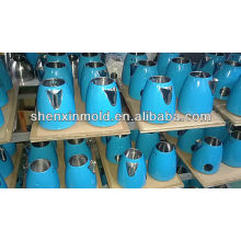 Concealed heating assembly electric kettle