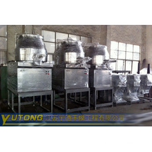 Mixing Granulator for Drying Wet Raw Material