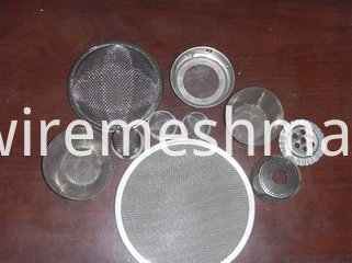 wire mesh pack