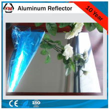 aluminum reflectors sheet for lighting and lamp cover