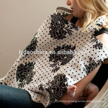 wholesale High quality baby car cover nursing cover for breastfeeding