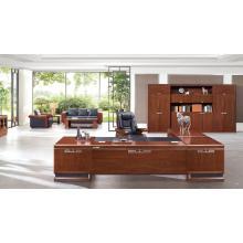 Big Antique Desk Desk for Manager