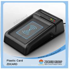 3 трека Hico и Loco Магнитный считыватель карт с магнитной полосой RFID-считыватель