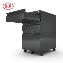 Factory Supplier of office furniture Metal Pedestal drawer cabinet