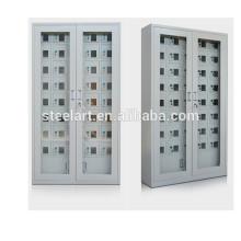 Porta de vidro do acrílico da porta do armário da transparência da porta do vidro acrílico