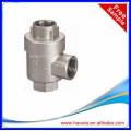 QE series pneumatic quick exhausting valve air exhaust valve