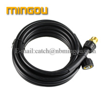 Consum made PVC High Pressure Water Hose of car cleaning