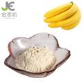Polvo liofilizado de plátano en polvo de fruta de plátano 100%