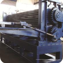 Corrugated Barrel Sheets Roll Forming Machine/Corrugated Making Machine