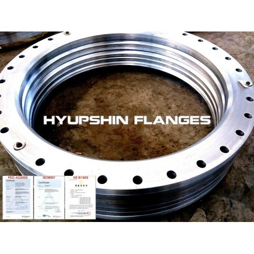 DIN2641 2642 A105 Lapped Loose Flange