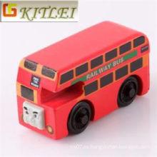Venta al por mayor Mini autobús plástico niños juguete niños