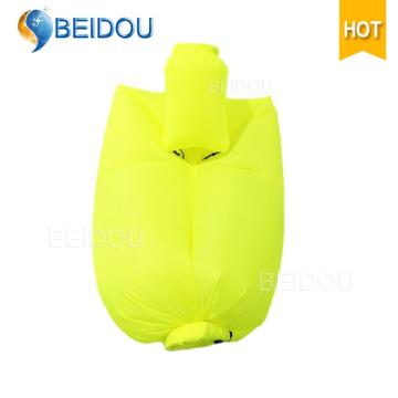 Vente en gros New Air Sofa Inflatable Air Bean Bag Hamac Chair