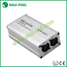 2*512 channels dmx ws2811 dmx led controller manual