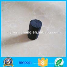 Диаметр 2см цилиндрического блока активированного угля для фильтра