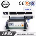 Imprimante numérique pour boîtier de téléphone à DEL UV à plat