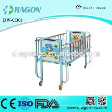 DW-CB01 Günstige Schöne Medizinische Cartoon Kinderbett