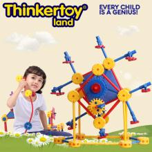 Большие Мельницы Модели Высокого качества Образовательные Игрушки для Детей