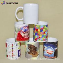 promotional ceramic sublimation mug