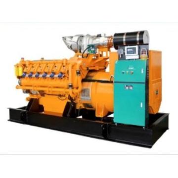 MAN Natural Gas Generator Set