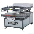 Tmp-70100 Trademark Calendar Máquina de impresión de pantalla plana de brazo oblicuo