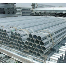 Q195 Q215 Q235 Q345 Welded Steel Pipe