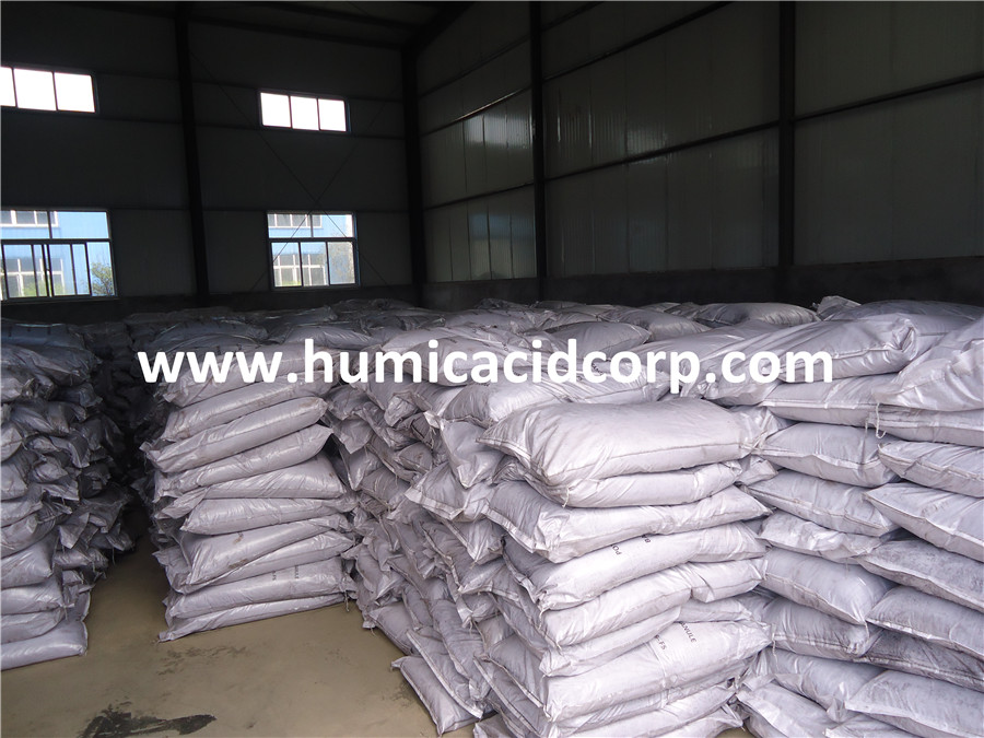 Humic Acid With Potassium
