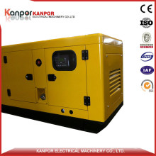 40kw Durable Main Power Supply Generator Set for Mine