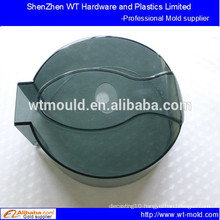 Top Quality Injection Moulded Plastic Parts