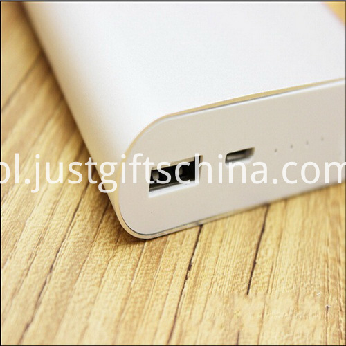 Promotional Concise Style Aluminium Alloy Power Bank 10400mAh_03
