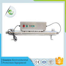 China professionelle Wasser UV-Sterilisator Maschine für ro System Wasser