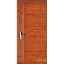 Hot Sale High Quality Solid Wood Door with Fashion Design