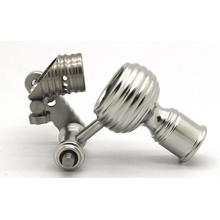 Good Price New Titanium Domeless Nail Gr2 14/18mm for Water Pipe Glass Pipes Smoking Pipes